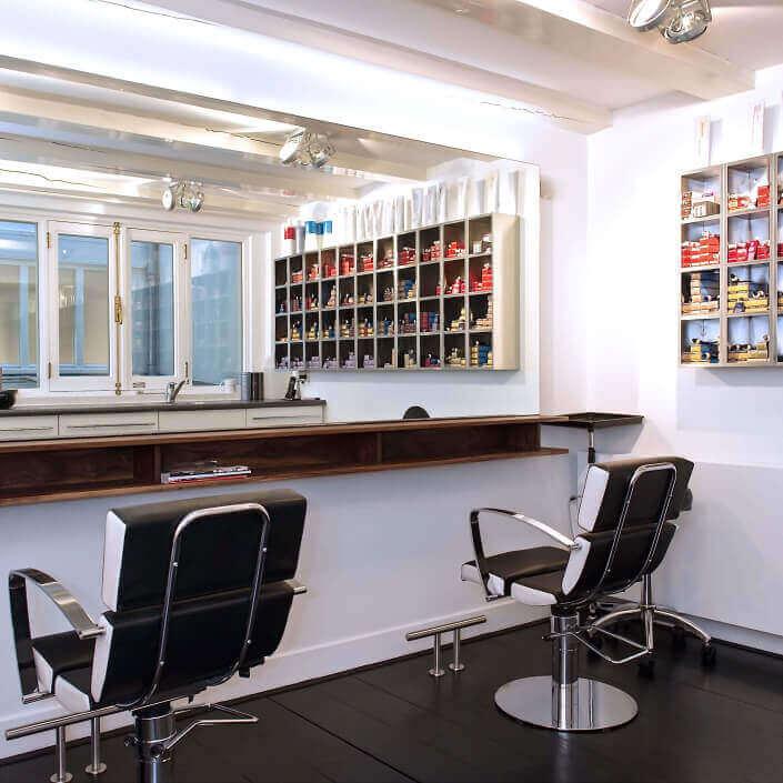 kapper amsterdam lysandrocicilia hairstyles salon