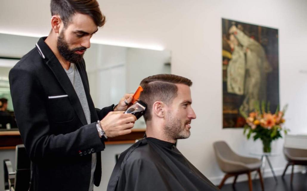 Raul LysandroCicilia hairstyles
