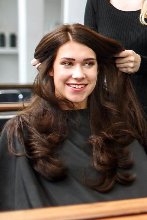 kapper amsterdam lysandrocicilia hairstyles mooi haar