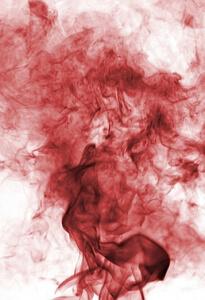 Formaldehyde gevaarlijk door giftige dampen