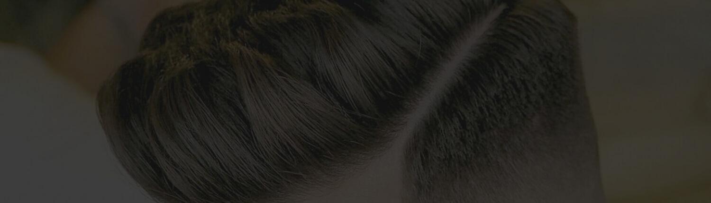 undercut kapsel mannen amsterdam hair salon kapper