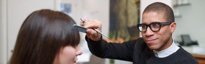 Lysandro kapper amsterdam aan het werk lysandrocicilia hairstyles