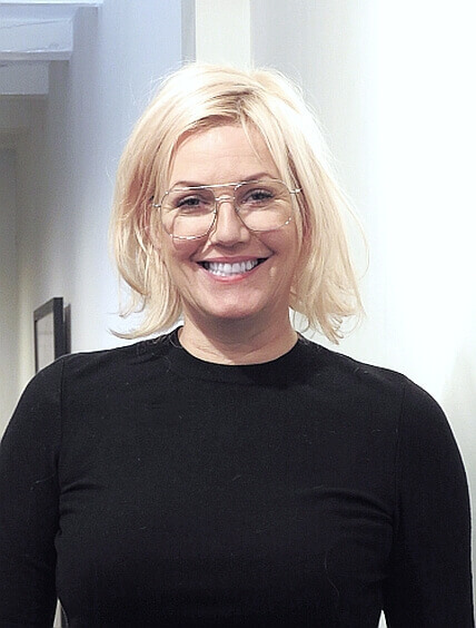 Kapper Amsterdam LysandroCicilia hairstyles 2018 Lita Bouwers - misschien wel de beste kappers van Amsterdam hair salon stylist