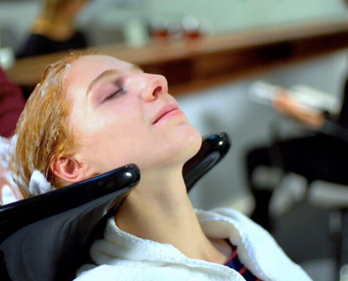 Hair Salon Amsterdam