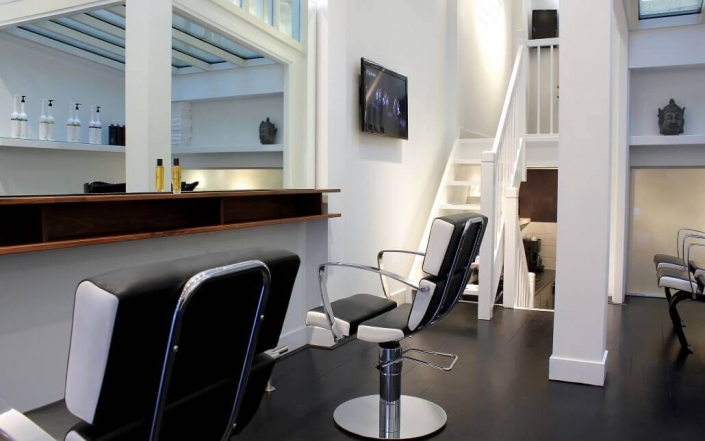 Hair Salon Amsterdam