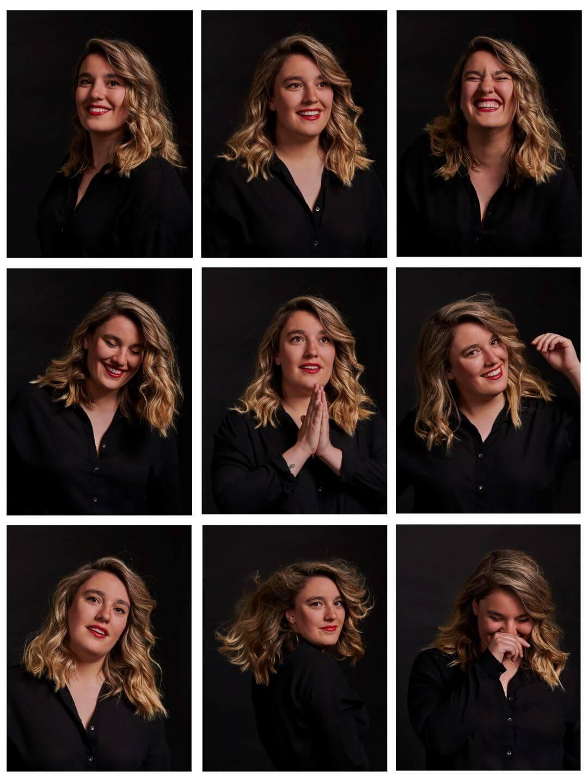 Kapper Amsterdam 2020 Annalia Topstylist Hair Stylist LysandroCicilia hairstyles Portraits Analia