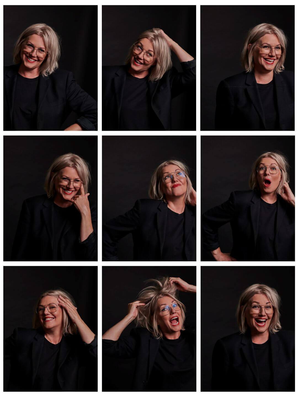 Kapper Amsterdam 2020 Lita Hair Stylist LysandroCicilia hairstyles Portraits