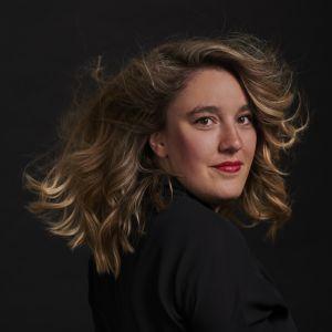 Kapper Amsterdam 2020 Annalia 04 topstylist colorist LysandroCicilia hairstyles hair salon kleurspecialist